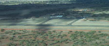 Bourke Airport