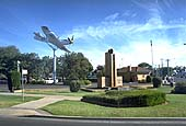 Griffith Airport