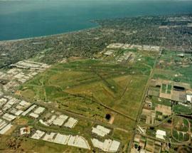 Morrabbin airport