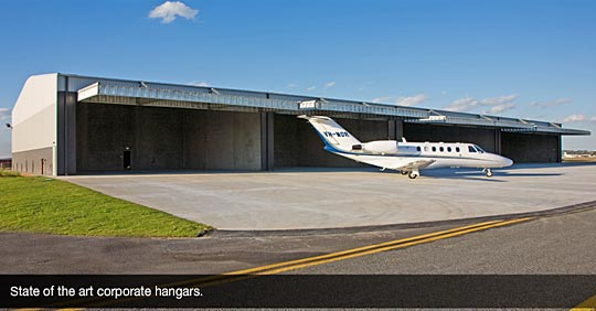 Archerfield airport image