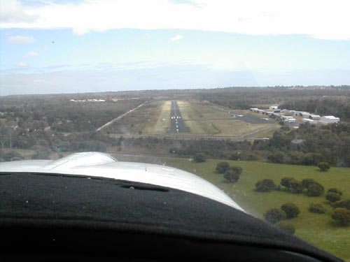 Bunbury Airport