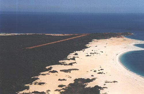 Cape Leveque Airport