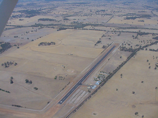 Narrogin Airport