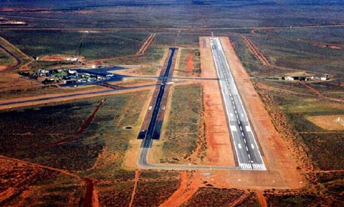 Port Headland International Airport