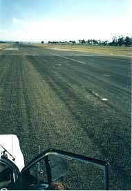 Taree Airport