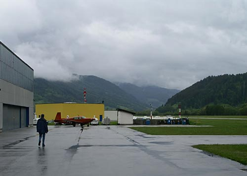 Eferding Airport photo