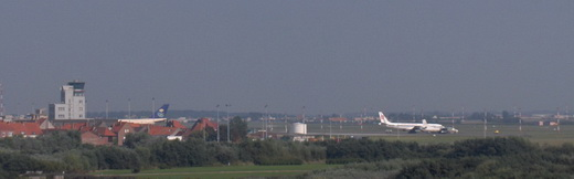 Ostend–Bruges International Airport
