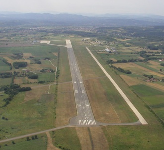 Banja Luka International Airport