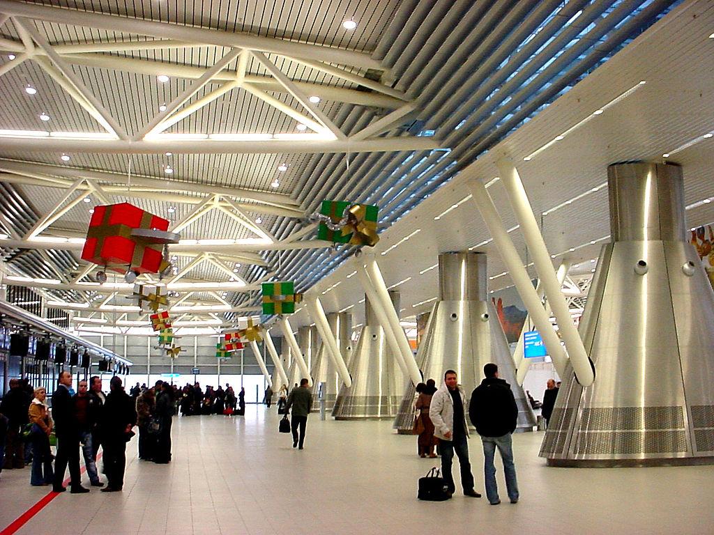 Sofia International Airport
