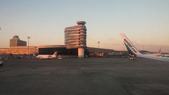 Yeg Hotels Near Airport