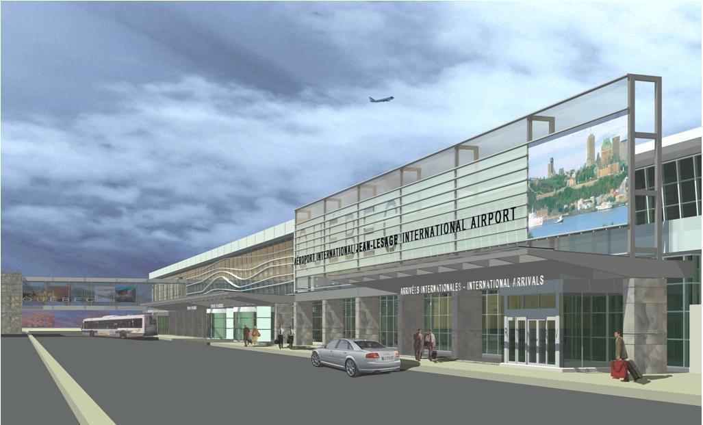 National Car Rental Quebec City Airport