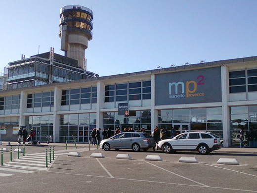 Provence Airport