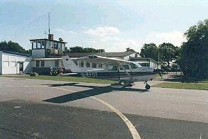 Barth Airport