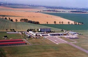 Halle-Oppin Airfield