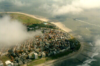 Norderney Airfield