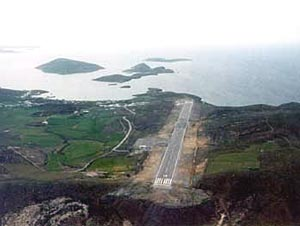 Astypalaia Airport