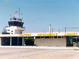 Limnos Airport