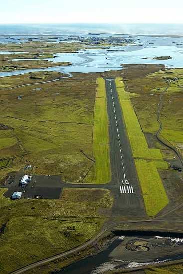 Hornafjordur Airport