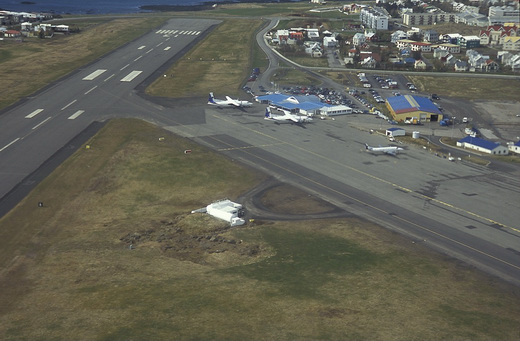 Reykjavik Car Rental Airport