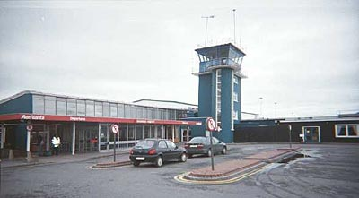 Shannon International Airport