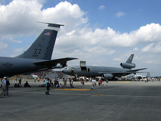 Yokota Air Base