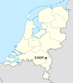 EHDP is located in Netherlands