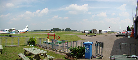Teuge airport