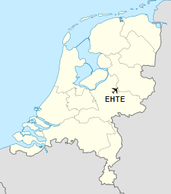 EHTE is located in Netherlands