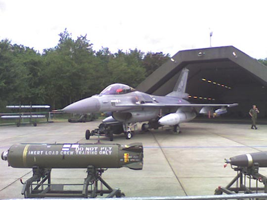 Volkel Air Base picture