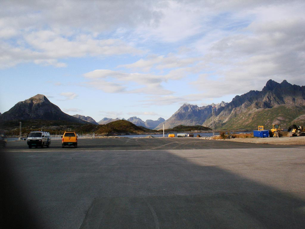 Svolvaer Norway  City pictures : URL: http://www.avinor.no/en/airport/svolvar