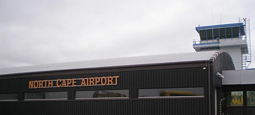 Lakselv Banak Airport picture