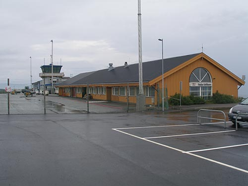 Vadsø Airport picture