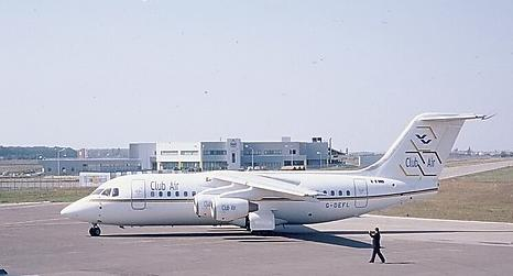Arad International Airport picture