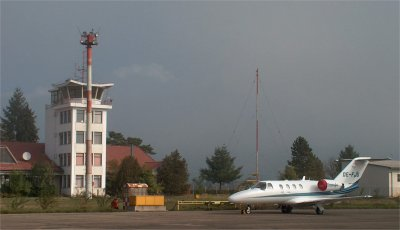Baia Mare Airport picture