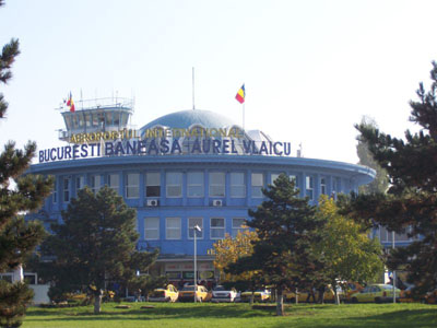 Bucharest Aurel Vlaicu International Airport picture