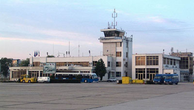Cluj-Napoca International Airport picture