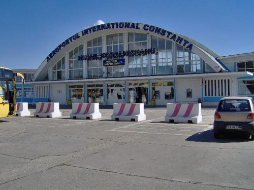 Constanta Mihail Kogalniceanu International Airport picture