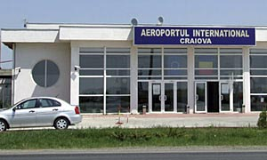 Craiova International Airport picture