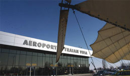 Timisoara Traian Vuia International Airport picture