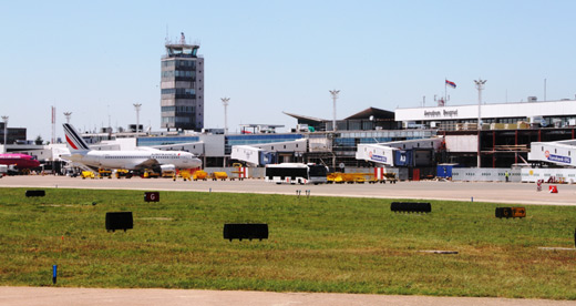 Apron overview
