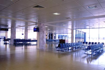 Girona - Costa Brava Airport photo