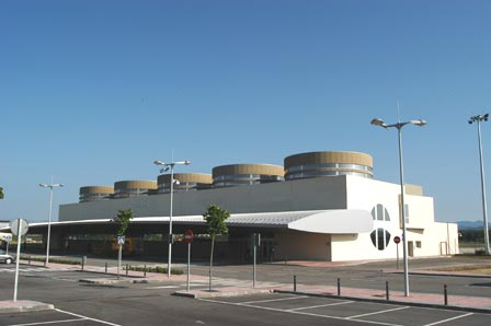 Logroño-Agoncillo Airport photo