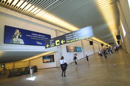 Palma de Mallorca Airport photo