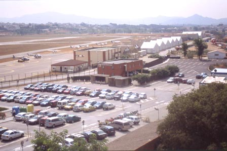 Sabadell Airport photo