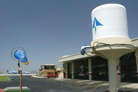 Tenerife South Airport photo