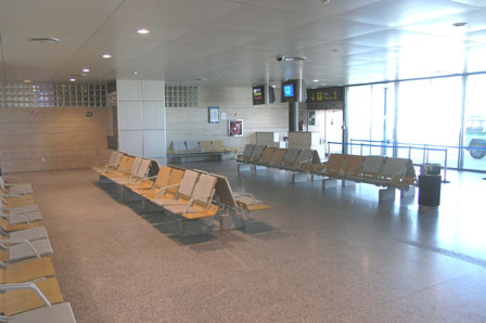 Valladolid Airport photo