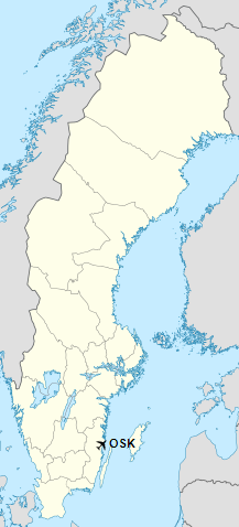 OSK is located in Sweden