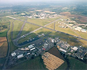 Bournemouth Airport picture