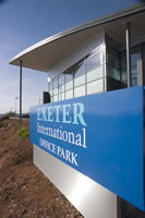 Exeter International Airport (EIA)