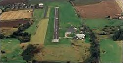 Fife (Glenrothes) Airport